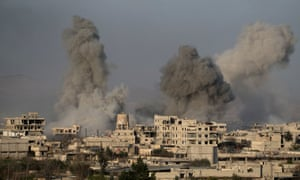 The VDC is keeping records detailing breaches of humanitarian law during Syria's civil war.