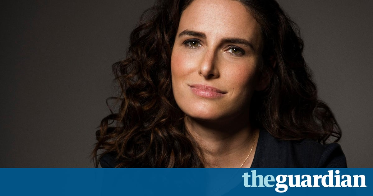 Inside Amy Schumer writer Jessi Klein on 'the nonsense of being female'