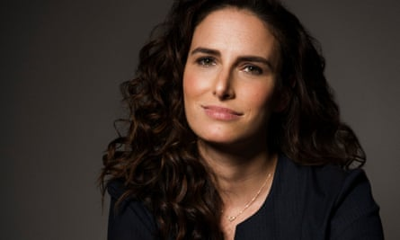 Jessi Klein: 'You think, I will get this little taste of [fame] and it will be perfect. But then it turns out it's still just your life.'