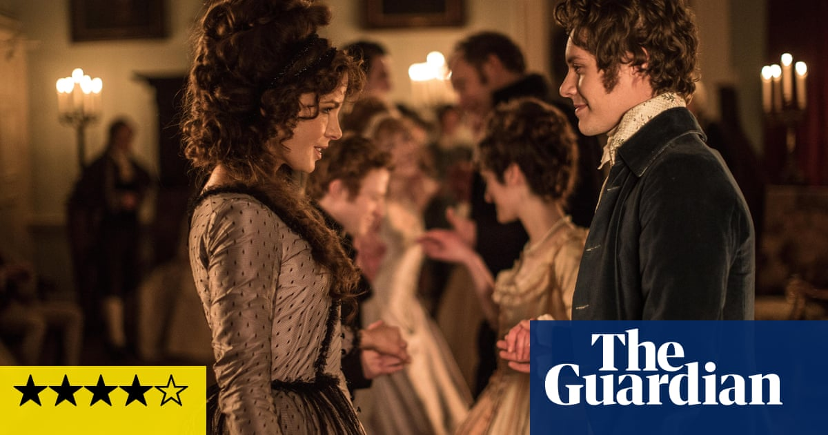 Love & Friendship review – a treat | Film | The Guardian