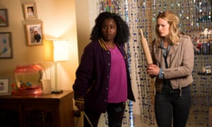 Crazyhead approaches the supernatural with tongue firmly lodged in cheek.