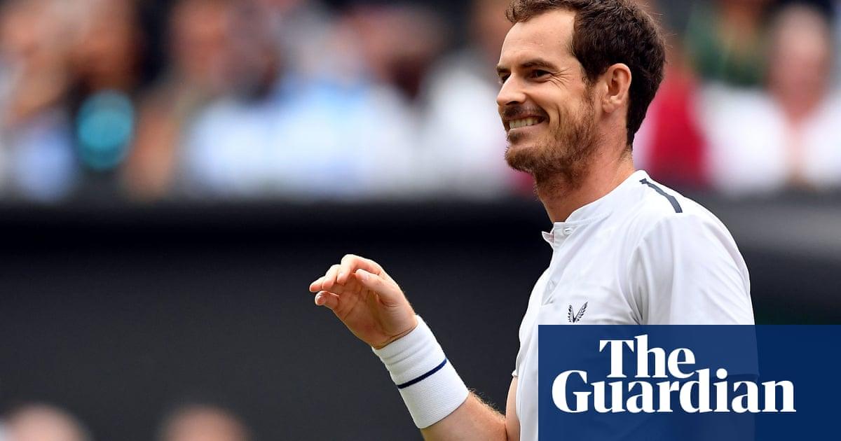 Andy Murray confirms singles comeback next week in Cincinnati