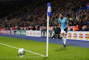 The £60m purchase of Riyad Mahrez looks misguided given Manchester City's current predicament.