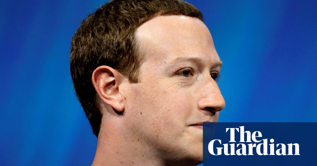Do You Work for Facebook? What is the Mood Like?
