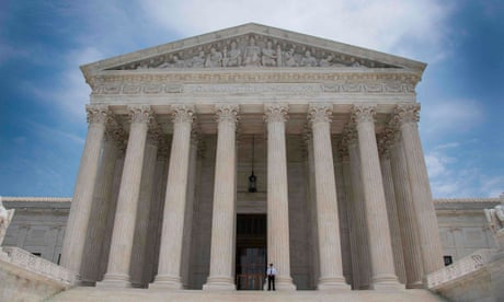 From gerrymandering to voter purging – the critical issues facing the supreme court
