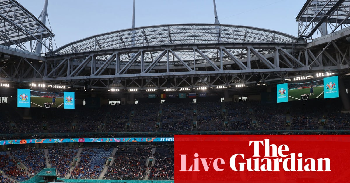 Poland v Slovakia: Euro 2020 – live!