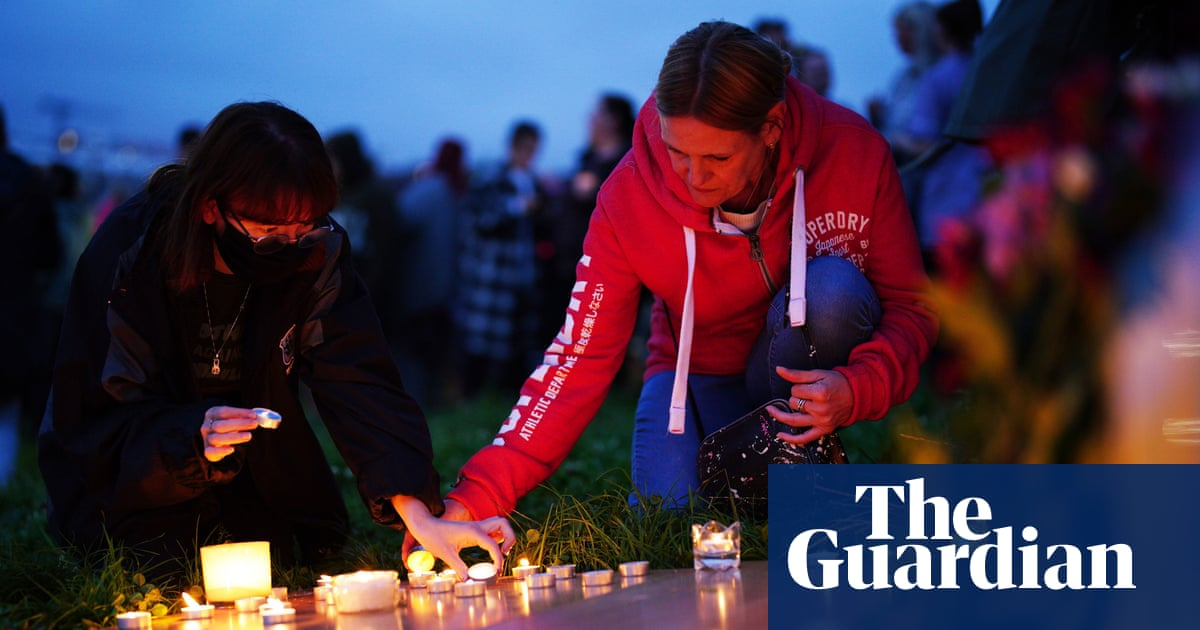 The Plymouth attack and misogynist 'incel' culture – podcast