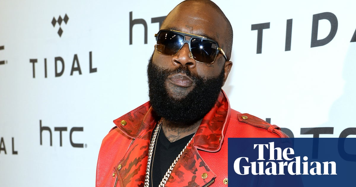 d1daec6ae3ef Rick Ross   I ain t trying to keep up with the trends