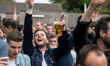 From Owls IPA to Huddersfield's Hat Trick: football clubs join the craft beer revolution