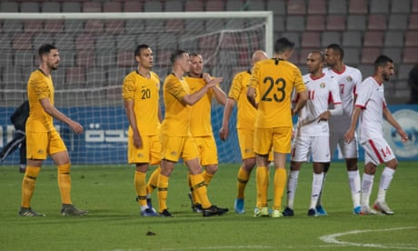 New faces as Socceroos prepare for first matches since 2019