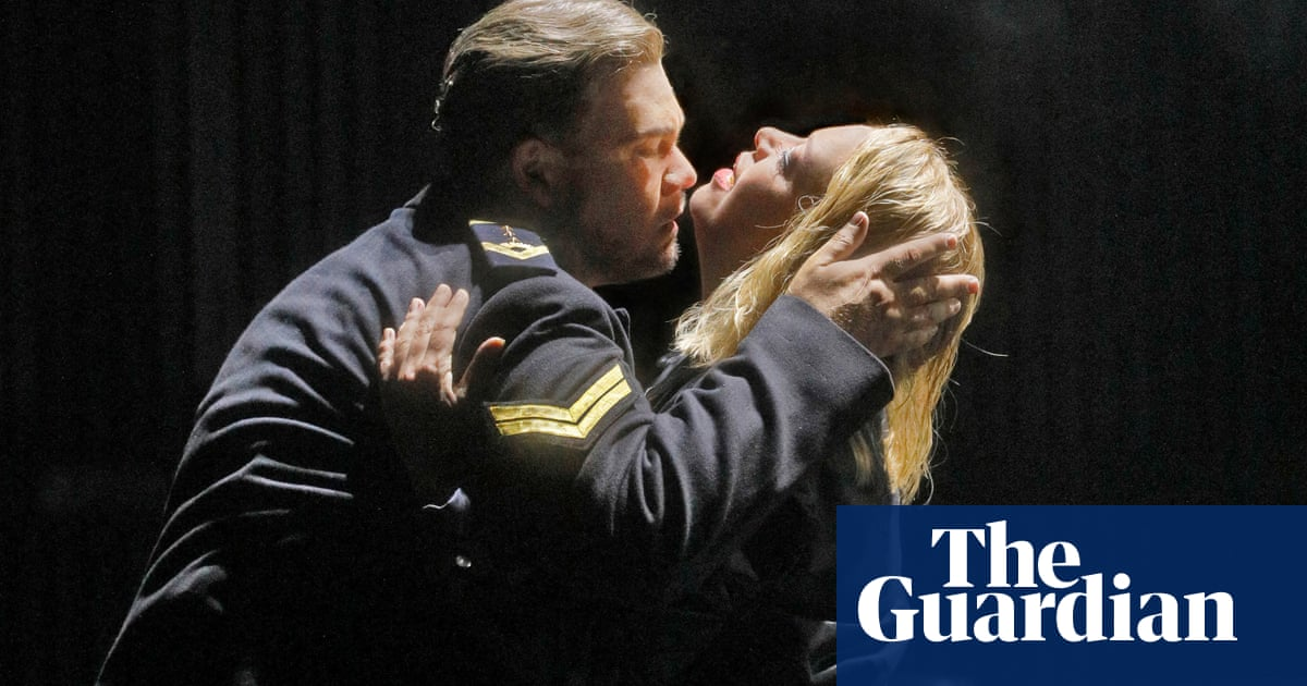 Why Wagners Tristan Und Isolde Is The Ultimate Opera Music The