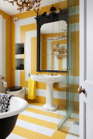 Interiors A Club Designer S Home Life And Style The