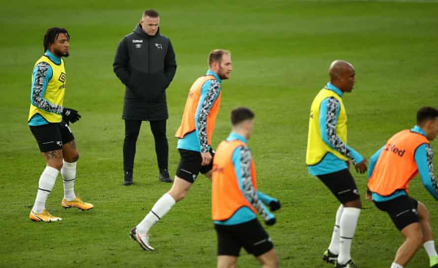 Wayne Rooney will have the instant respect of players, says his former Manchester United teammate Chris Eagles.