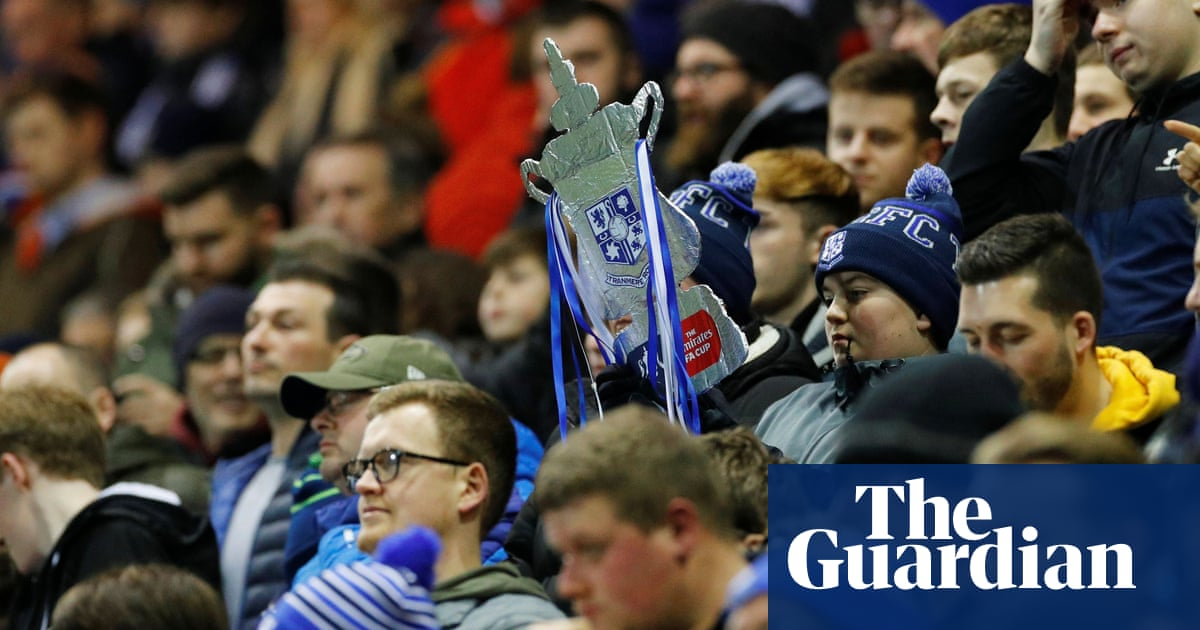 FA Cup fourth round: team news and match previews
