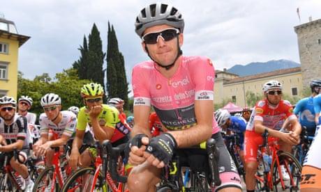 Giro d'Italia 2018: stage 17 – live!