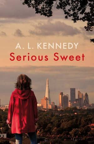 Serious Sweet by AL Kennedy