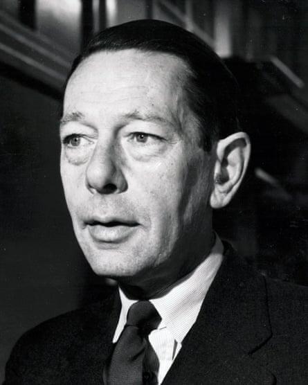 Edward Crankshaw.