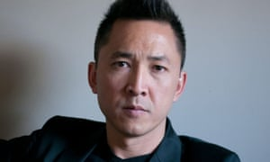 Viet Thanh Nguyen, who won the prize for fiction for his debut novel.