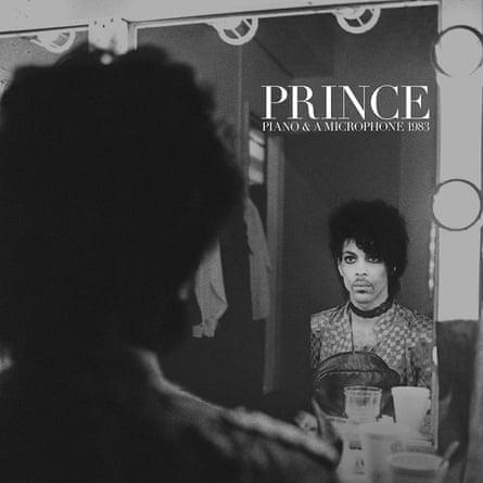 Prince Piano & A Microphone 1983 album