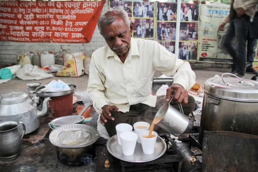 Laxman Rao, New Dehli