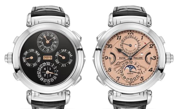 Jam tangan termahal