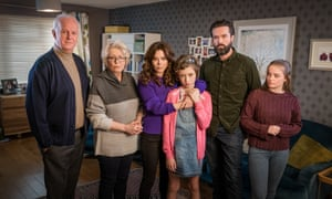 How Anna Friel's new drama depicts the transitioning