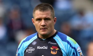 The death of Terry Newton helped create a movement in rugby league that has spread to other sports.