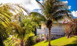 Hôtel Résidence Océane, Martinique, Caribbean