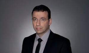 Raviv Drucker
