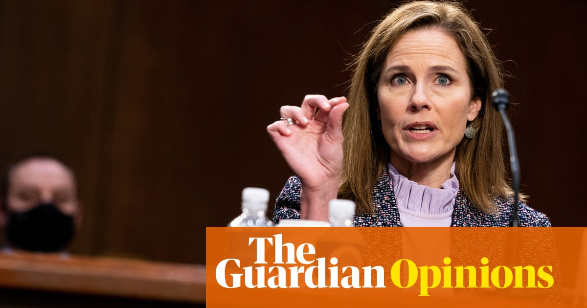 Goodbye civil rights: Amy Coney Barrett's America is a terrifying place | Arwa Mahdawi – The Guardian