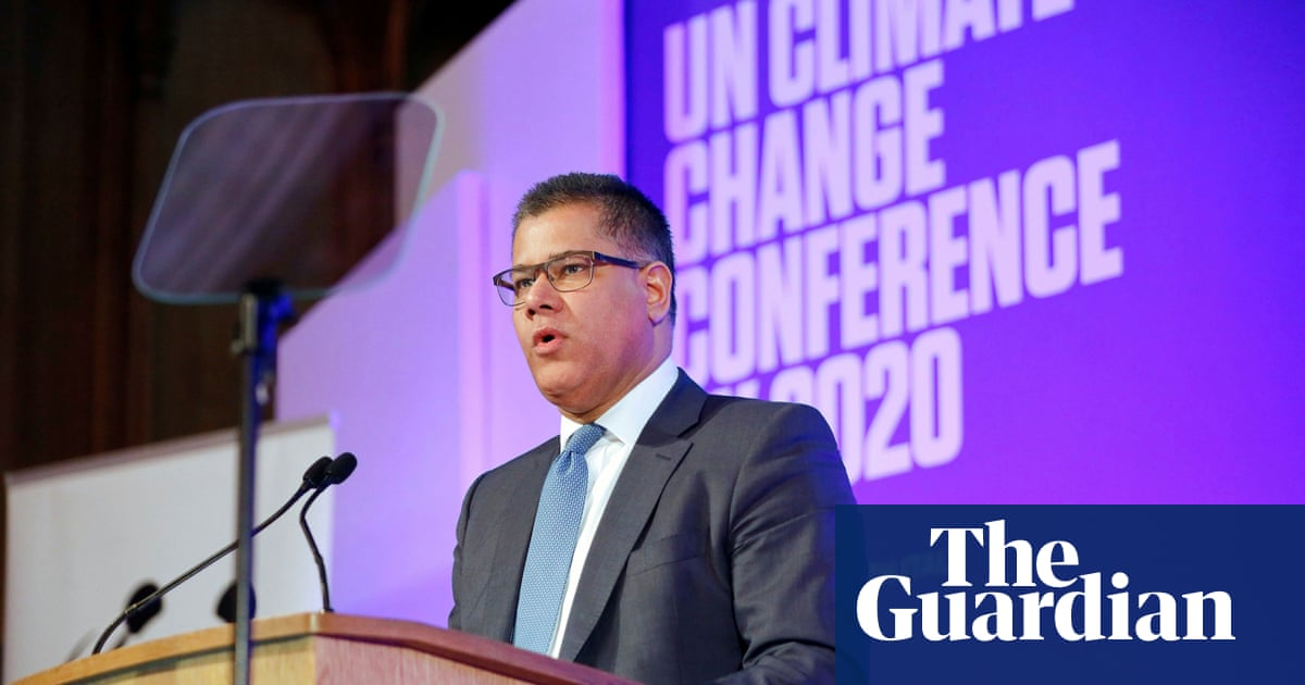 Aid budget cuts will worsen the climate crisis | Letter | Environment | The Guardian