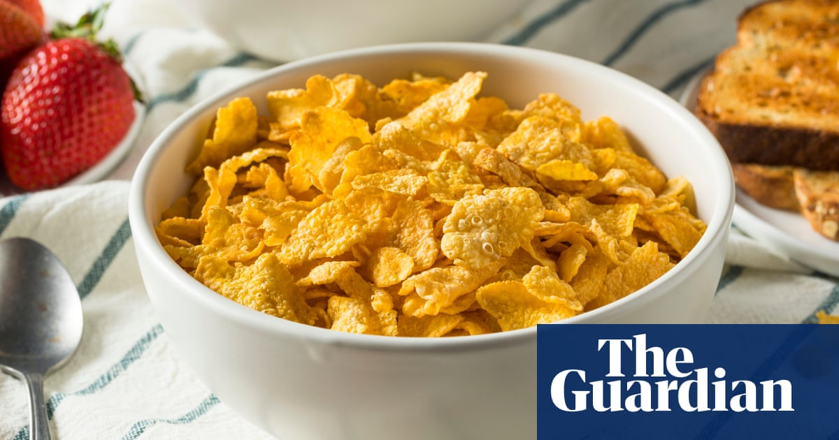 Crunch time! 10 inspiring and unusual ways with cornflakes – from spicy upma to a tantalising tart