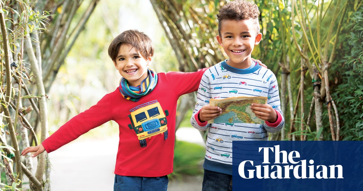 Ethical kids clothing company Frugi to launch rental collaboration