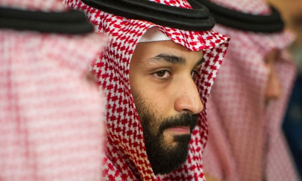 Mohammed bin Salman never was a reformer  This has proved it
