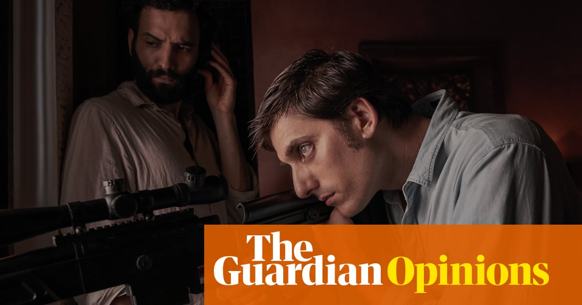 Finally, a major Hollywood franchise movie with a gay romance | Benjamin Lee