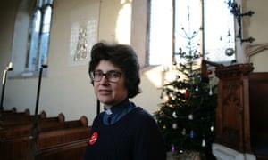 Rev Sally Gaze