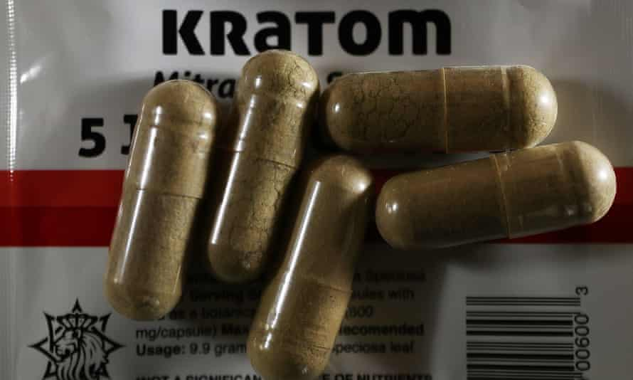 ''High' is a strong word for what kratom actually offers. This plant is just one of a list of age-old plants and herbal extracts that make people feel a bit peppier, a bit happier, a bit more relaxed.'