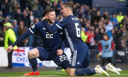 """Résultat de recherche d'images pour """"Scotland 2:1 Cyprus"""""""