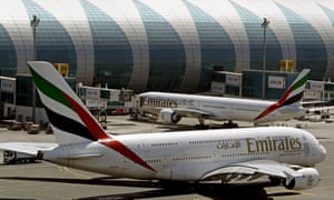 Emirates is one airline which is having to examine the make up of its crew after the travel <a href=