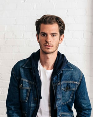 d6710612c9 Andrew Garfield   I never compromised who I was