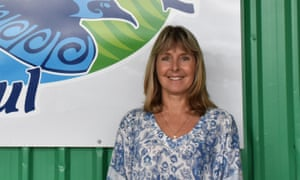 Anita Meyer, a former P cook in Auckland.