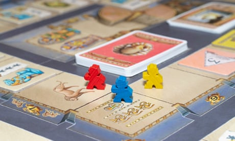 The seven best board games for Christmas 2018