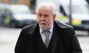 John Downey filed a written defence denying any involvement in the 1982 attack.