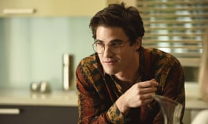 """Darren Criss in a scene from """"The Assassination of Gianni Versace: American Crime Story""""."""
