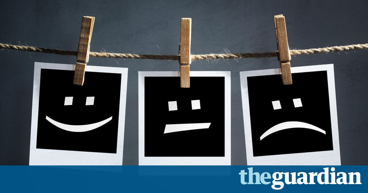 There's a formula for happiness, but will it make our world a better place? | Gaby Hinsliff | Opinion | The Guardian