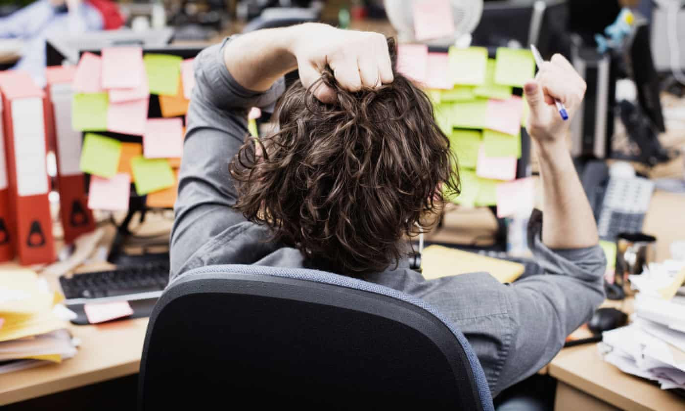 How to do the most work in the shortest time