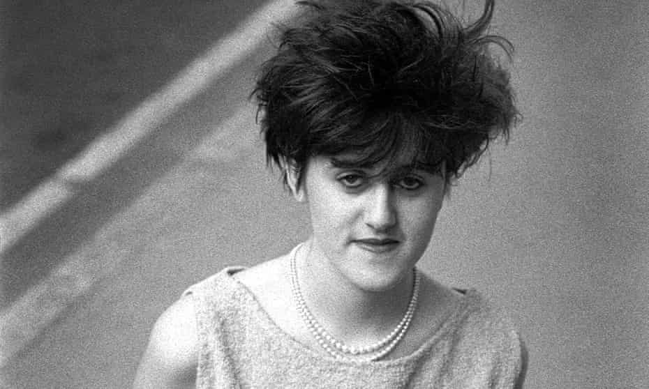 Tracey Thorn, in London in 1983, after her escape from suburbia