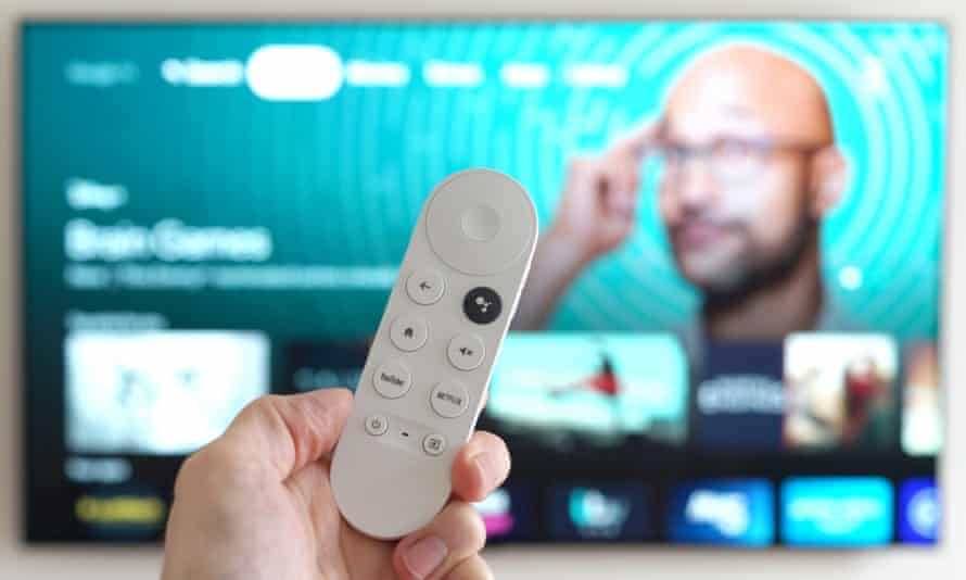 Google Chromecast with Google TV review