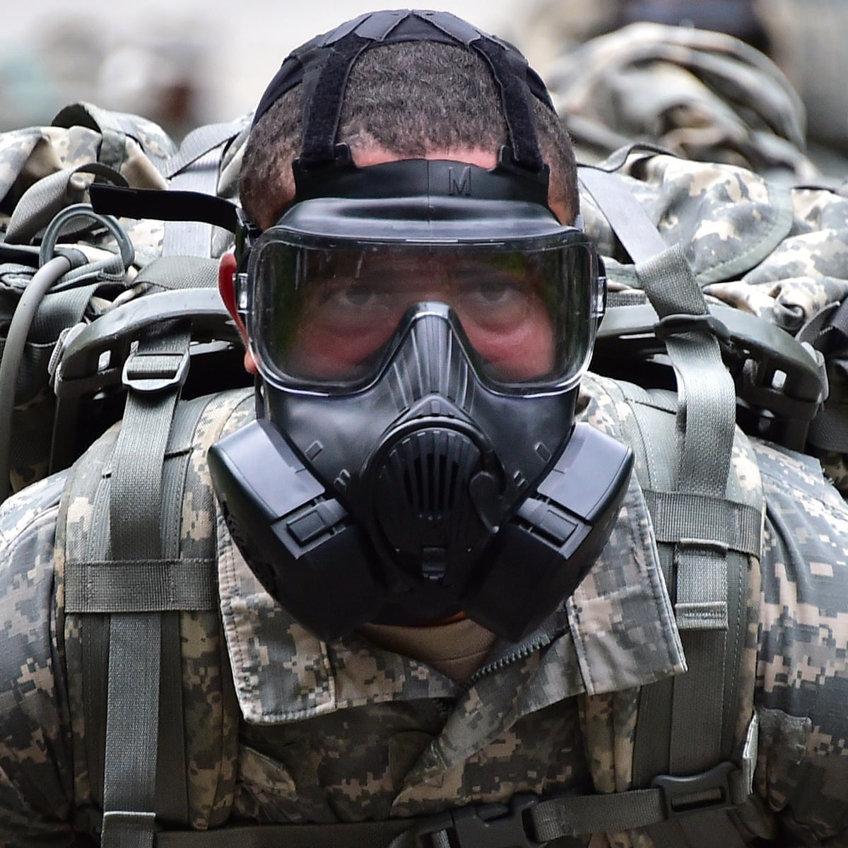 Fewer Americans want to serve in the military. Cue Pentagon panic ...