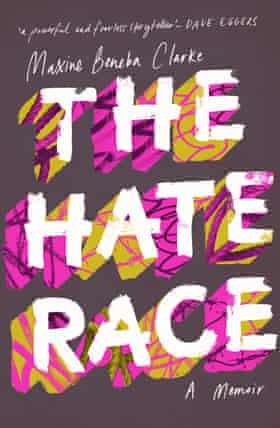 the hate race book cover